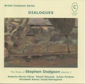 Dialogues-CD